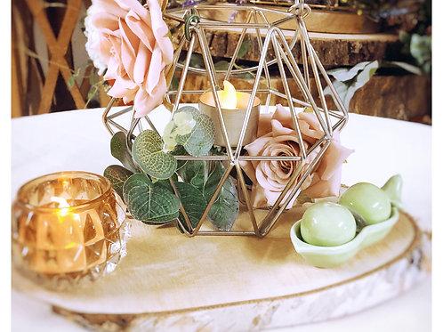Bohemian Rose Set