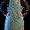 Thumbnail: Batikprint Schort (Turquoise)