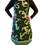 Thumbnail: Batikprint Schort (Groen)