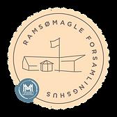 Logo - Ramsømagle Forsamlingshus_Tegnebr