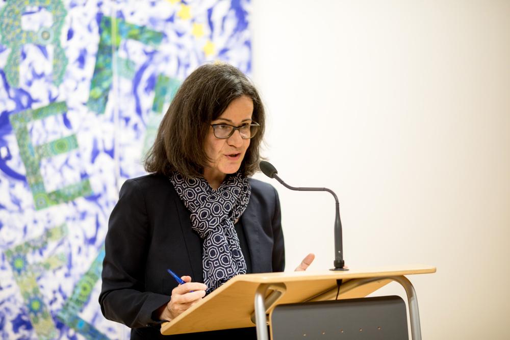 Eva Ehrensberger