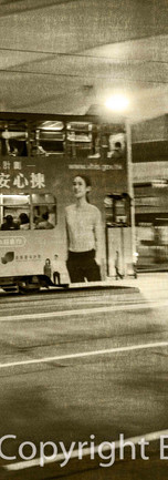 Hong Kong Tramway: Ding Ding