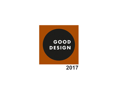 Join New Generation series has been newly awarded with Good Design Chicago Athenaeum 2017