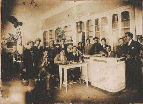 Yalta 1840