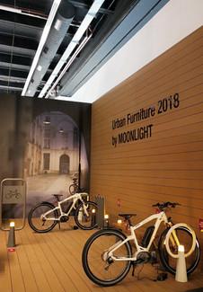 Light & Building 2018 Frankfurt