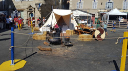 Campement Médiévales de Saint Léonard de Noblat