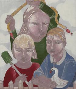 106_Claudia_Grögler_Malerei_die_Kinder