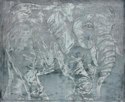 89_Claudia_Grögler_Malerei_Elephant_20