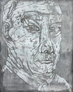 90_Claudia_Grögler_Malerei_Portrait_Ma