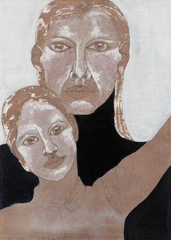 93_Claudia_Grögler_Malerei_Portrait_Cl