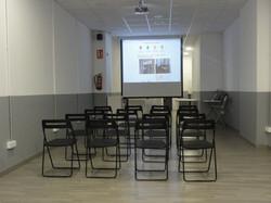 Sala per formació
