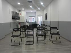 Sala Formación II