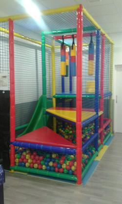 Happy park infantil