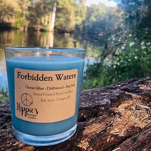 Forbidden Waters