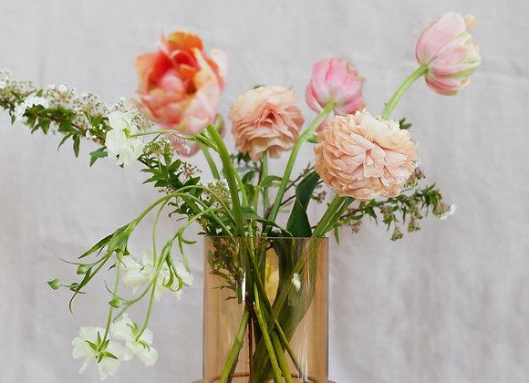 Ro váza veľká Amber