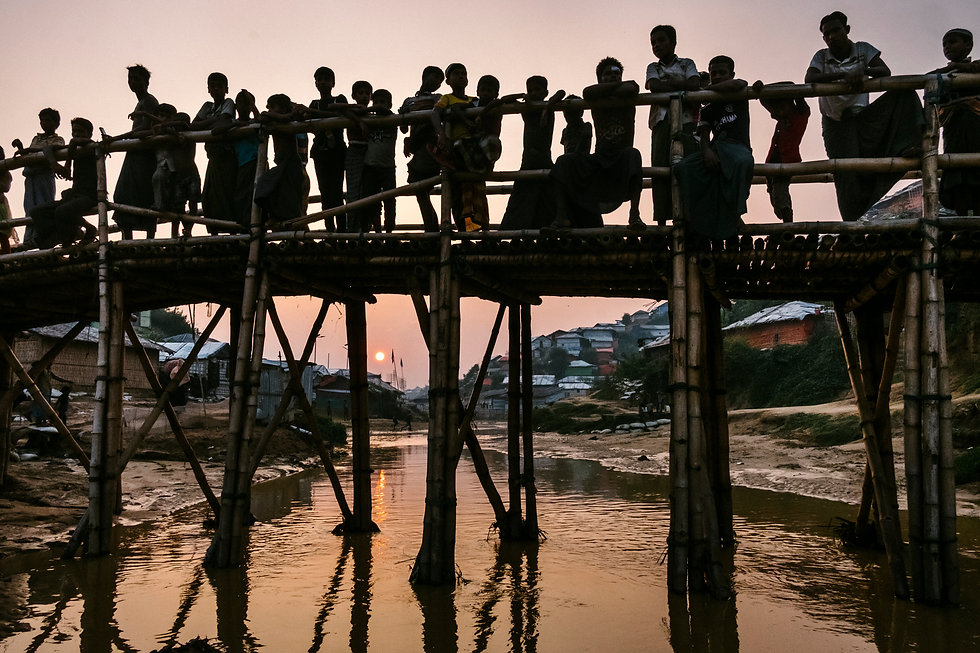 3 - Wandering a Rohingya Story_MO FILMS_