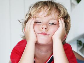 Comment bien gérer les comportements de son enfant?
