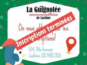La Guignolée communautaire de Lachine s'invite au CMRL!