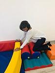 Elyse nicabou educatrice halte-garderie enfants cmrl centre multi-ressources de lachine obnl québec