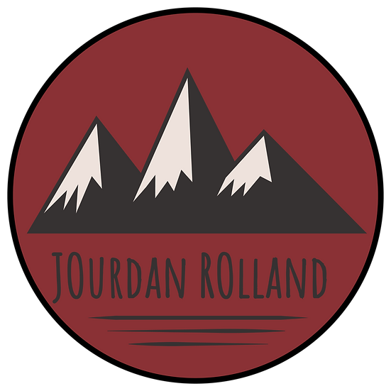 Jourdan Rolland Sticker