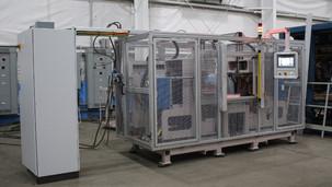 Custom Automation Equipment