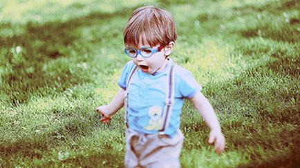 Consulenza e sostegno psicologico rivolto ai genitori di bambini e ragazzi ciechi e ipovedenti