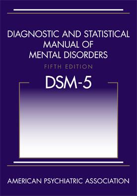 Disturbi d'ansia. Cosa cambia nel DSM-5.