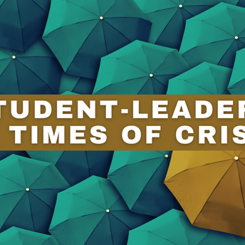 [Y-SPACE] The Sudden Shift: Student Leaders' Journey amidst the Pandemic