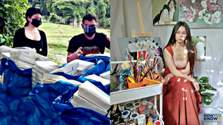 #TatagPinoy: Art for Charity