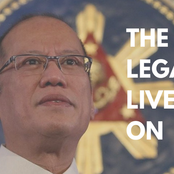 [Y-SPACE] A Decent and Incorruptible Leader: The Legacy of the late Noynoy-PNoy Aquino