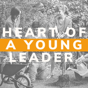 [Y-SPACE] Leadership with a heart: A young leader's tale
