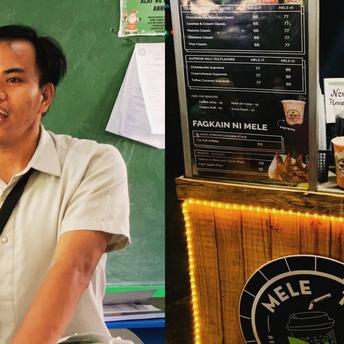 #TatagPinoy: Life beyond teaching