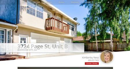 Property Web Site