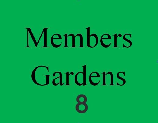 Members Gardens