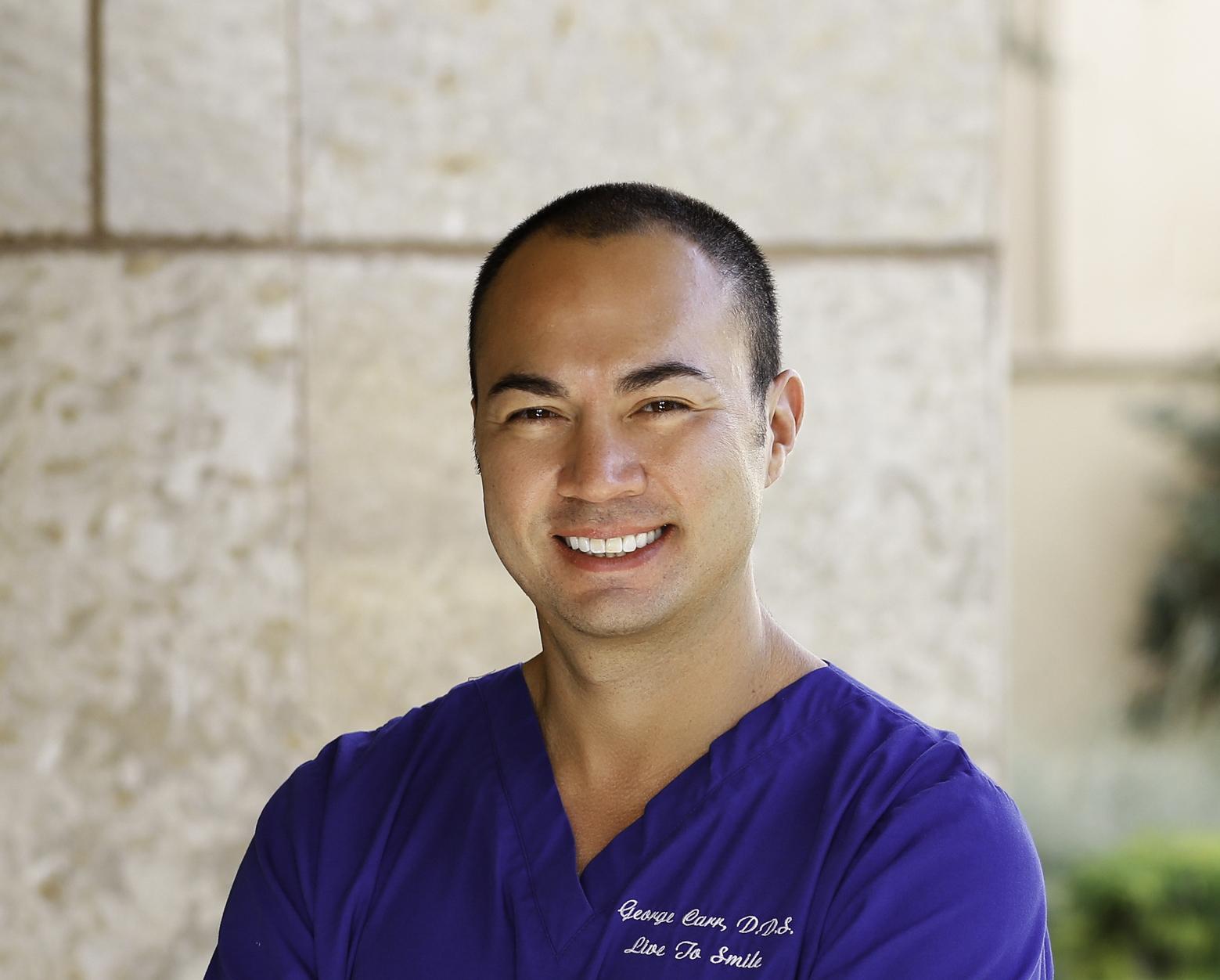 Dr. Carr, D.D.S.
