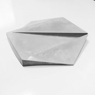 Folding Concrete Tile