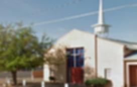 iglesia bautista sinai