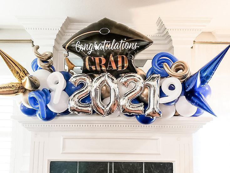 2021 Garland