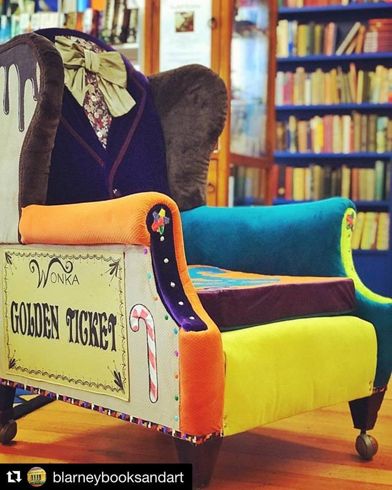 Wonka Chair