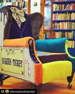 Wonka Chair