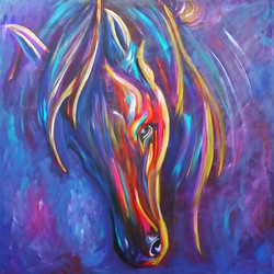 Homage to the Equine