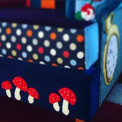 Alice detail