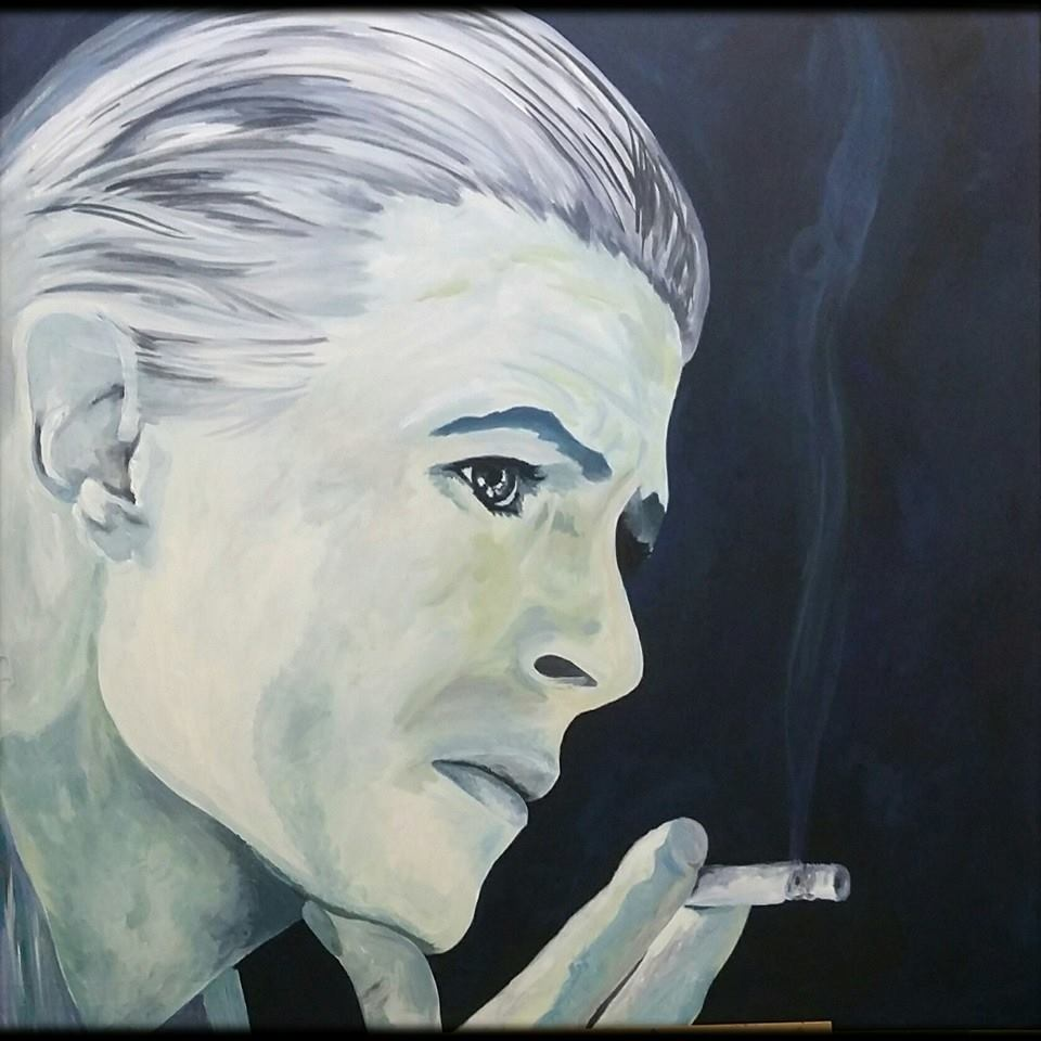 David Bowie II