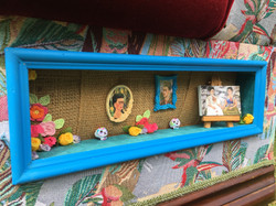 Frida detail
