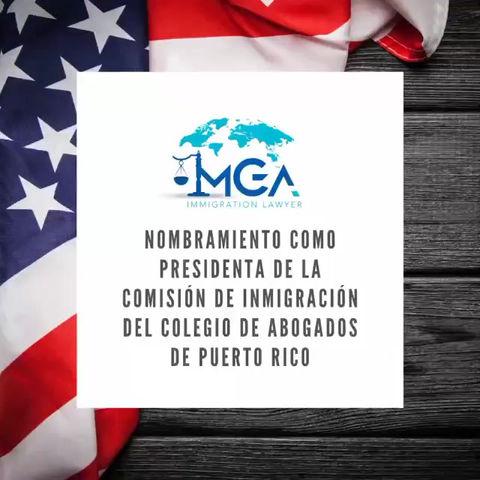 MGA INMIGRATION LAWYER CELEBRATION