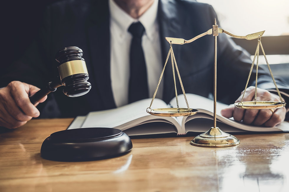 male-lawyer-or-judge-working-with-contra