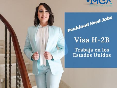 Peakload Need Jobs 👨🍳👨🔧👨🔬