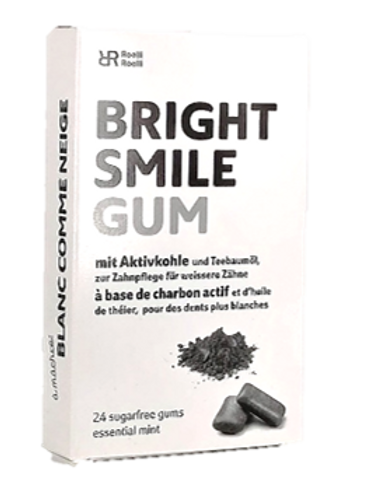 BRIGHT SMILE GUM