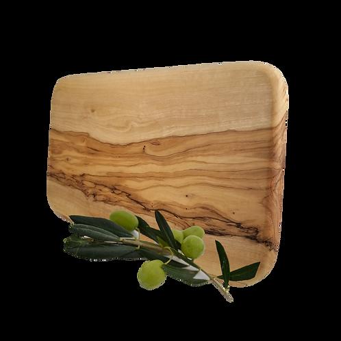 Olivenholz Schneidebrett handgemacht