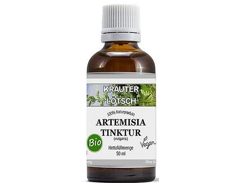 Bio Artemisia Vulgaris Tinktur